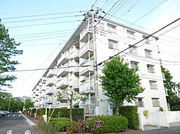 かわつる三芳野団地 12号棟