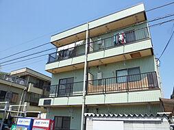 リバティ金子[1階]の外観