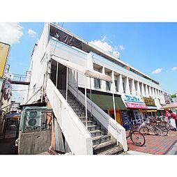 コスモ川添マンション[4階]の外観