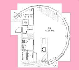 ニューシティー東戸塚タワーズシティー1st 2901号室(営業1)