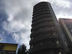 プレミアステージ大塚[9階]の外観