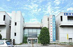 坂戸市役所 4...