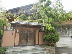 兵庫県西宮市山口町香花園