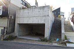 堀込車庫あり