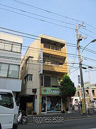 エステート町田[2階]の外観
