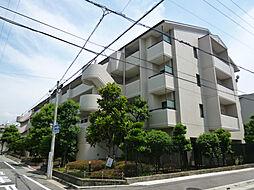 サンテ東甲子園[203号室]の外観