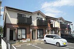 [テラスハウス] 神奈川県厚木市下依知 の賃貸【神奈川県/厚木市】の外観