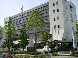 稲城市役所