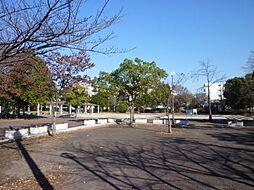 公園千間台第四...