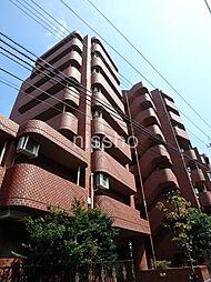 824-レーヴ富士見台[4階]の外観