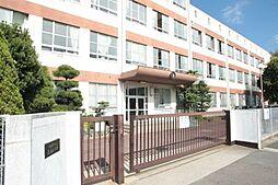 表山小学校 1301m