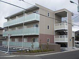埼玉県さいたま市北区吉野町1丁目の賃貸マンションの外観