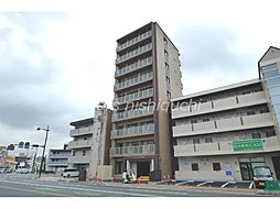JR山陽本線 岡山駅 徒歩10分の賃貸マンション