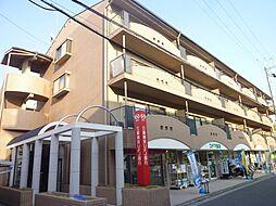 大阪府堺市西区津久野町1丁の賃貸マンションの外観