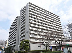 小松川パークマンション弐号棟