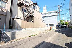 東京都品川区東大井2丁目