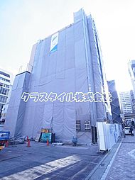 相模大野プロジェクトA棟[603号室]の外観