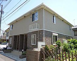 西武新宿線 沼袋駅 徒歩4分の賃貸アパート