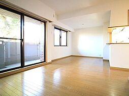 クレッセント武蔵新城II「専用庭付きReform residence」