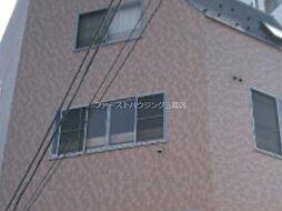 JR中央本線 三鷹駅 徒歩6分の賃貸マンション