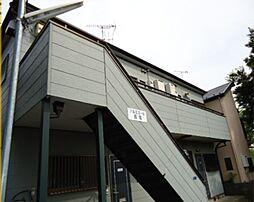 プルミエール長尾[1階]の外観
