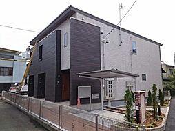 アビタシオン柳戸東[2階]の外観