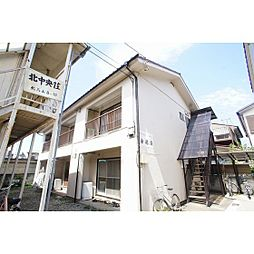 菊花荘[201号室]の外観