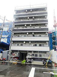 エグゼ大阪城東[7階]の外観