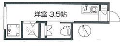 都立大学駅 5.4万円