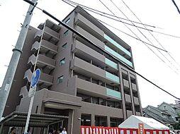 プラージュ堺[2階]の外観