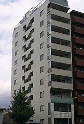 シャトー・ル・ロシェ[9階]の外観