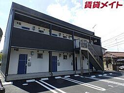 江戸橋駅 5.2万円
