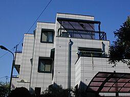 ハイツ杉村[301号室]の外観