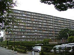 ガーデンシティ狭山1号館[214号室]の外観