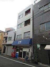 第8菊地ビル[402号室]の外観