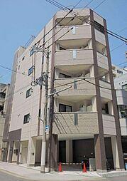 N flat sakura[3階]の外観