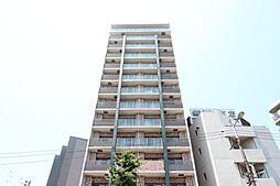 ララプレイス大阪West Prime[1402号室]の外観