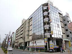 立川金町マンション