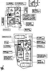 東大宮駅 2,790万円