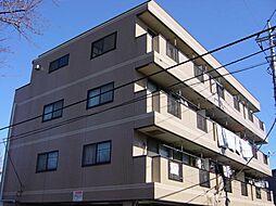 第8池田マンション[402号室]の外観
