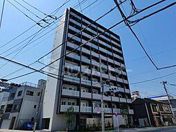 東京メトロ日比谷線 三ノ輪駅 徒歩10分の賃貸マンション