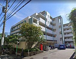 コスモ多摩川中野島コートフォルム