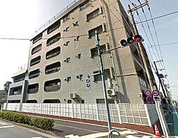 駅から徒歩2分成城泉マンション