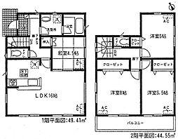 愛知県西尾市戸ケ崎3丁目
