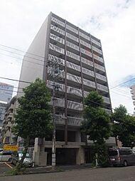 Supre新横浜[3階]の外観