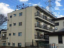 武蔵野グリーンハイツ