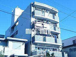 メーポール武藤[5階]の外観