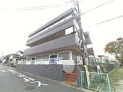 千葉県船橋市旭町4丁目の賃貸マンションの外観