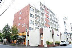 新松戸中央プラザハイツ
