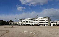 豊田市立豊南中学校まで3605m